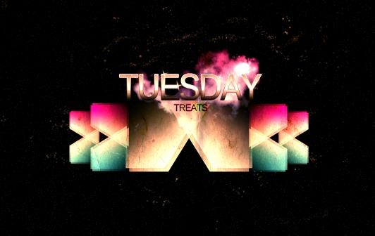 tuesday treats